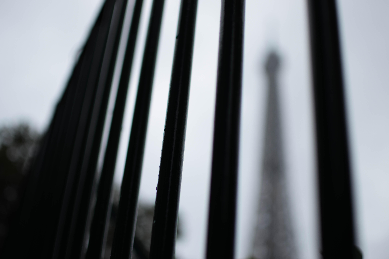La Tour Eiffel, revisitée